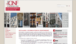 ANF - Immobilier